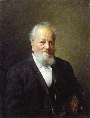 Николай Леонтьевич Бенуа (1813-1898). Источник: (Wikimedia Commons)