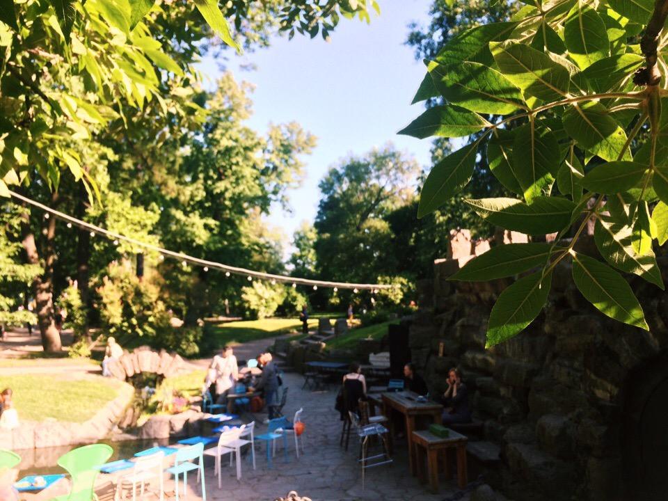 Кафе: Больше Кофе! Фото: vk.com/morecoffee
