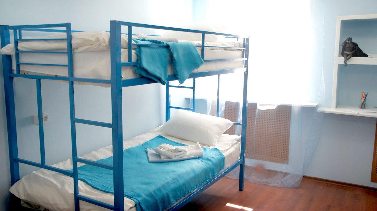 Цедра/Zest Hostel