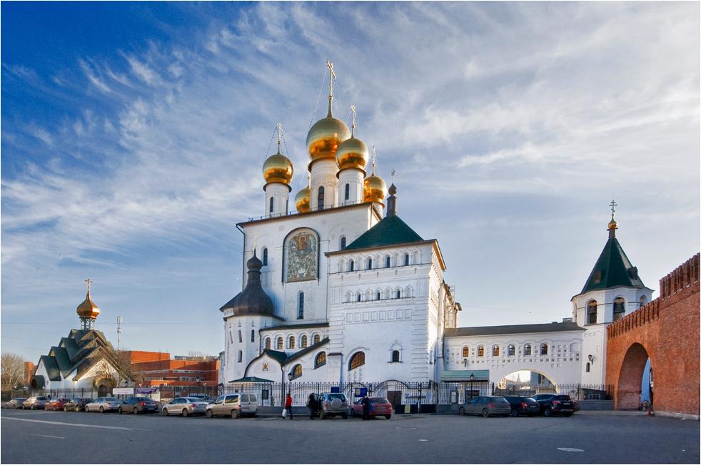 Феодоровский собор. Фото: aos-photos.ru