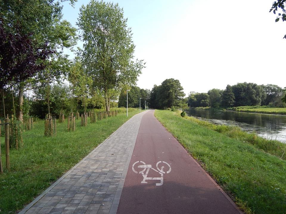 Велосипедный Маршрут. Фото: pixabay.com