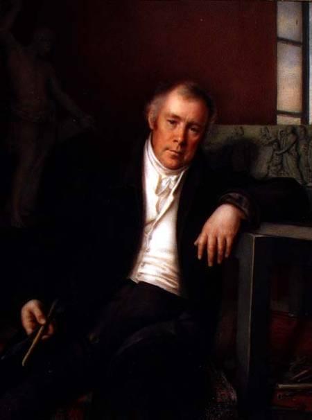 В. И. Демут-Малиновский, фото с сайта https://www.art-prints-on-demand.com/
