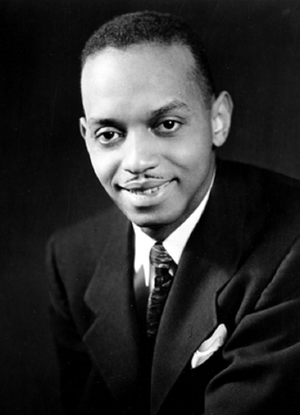 American jazz pianist and composer Don Shirley. Author: Koyyo (Wikimedia Commons)