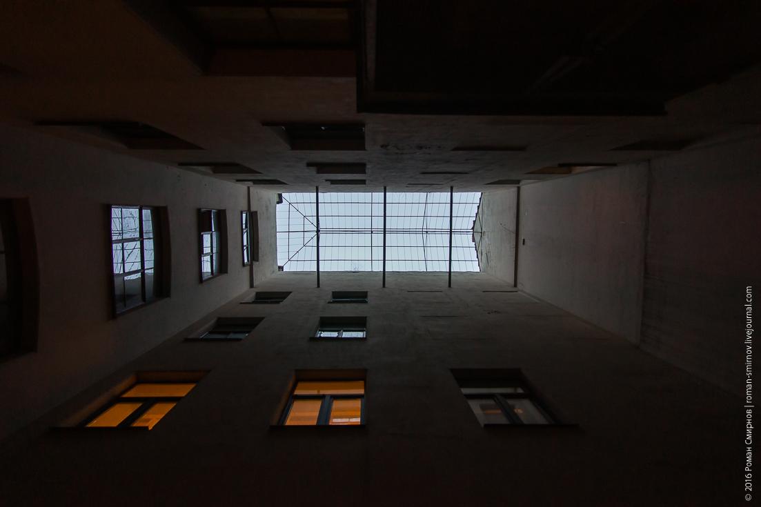 Духов двор, фото с сайта Kudago.com