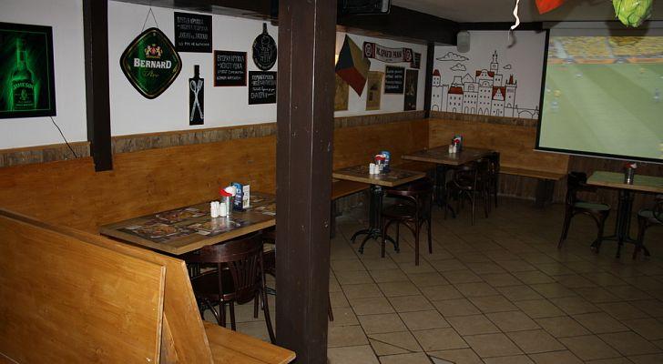 "Ресторан-Бар ""Два Хвоста"", источник фото: https://spb.restoran.ru/spb/detailed/restaurants/dva_hvosta/"
