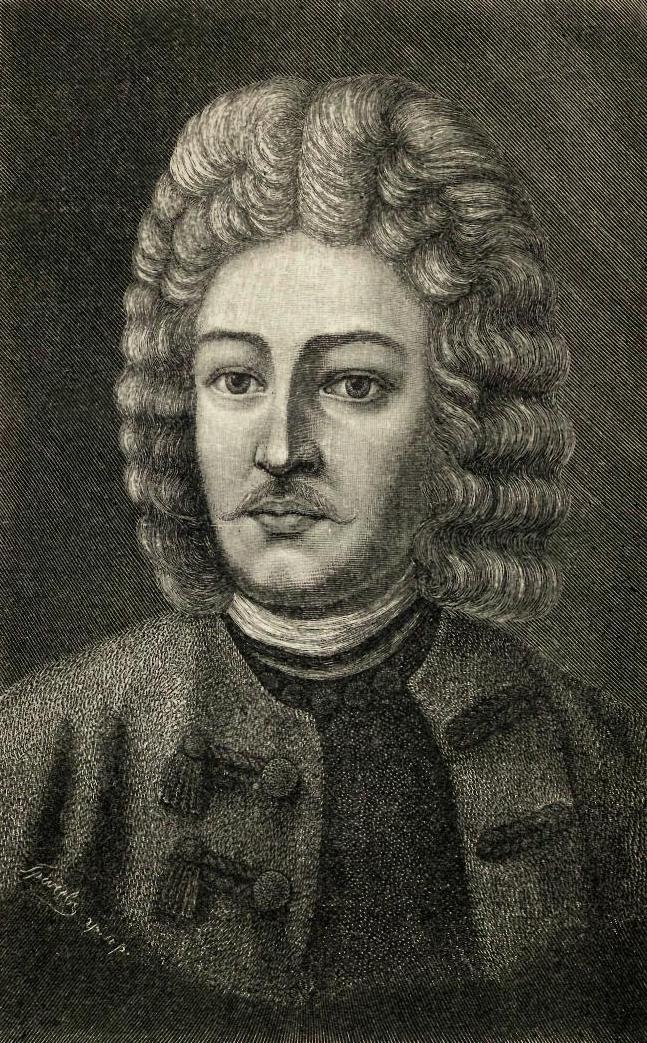 Еропкин, Пётр Михайлович. Гравюра Георгия Ивановича Грачёва (Wikimedia Commons)