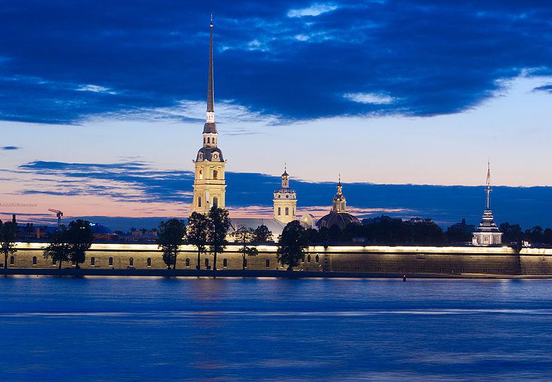 Реферат о петропавловской крепости 8089