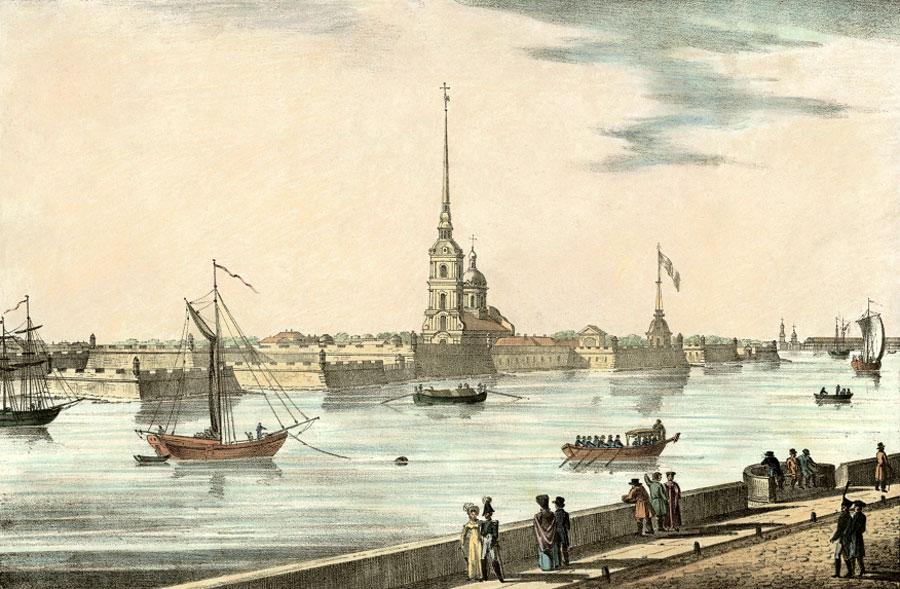Картинки по запросу с-петербург 18 век