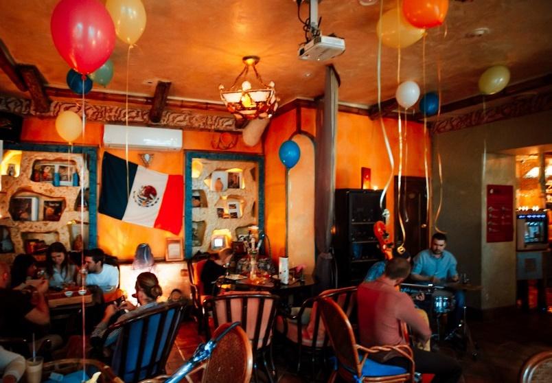Grand Cafe FRIDA, источник фото: https://vk.com/frida_cafe
