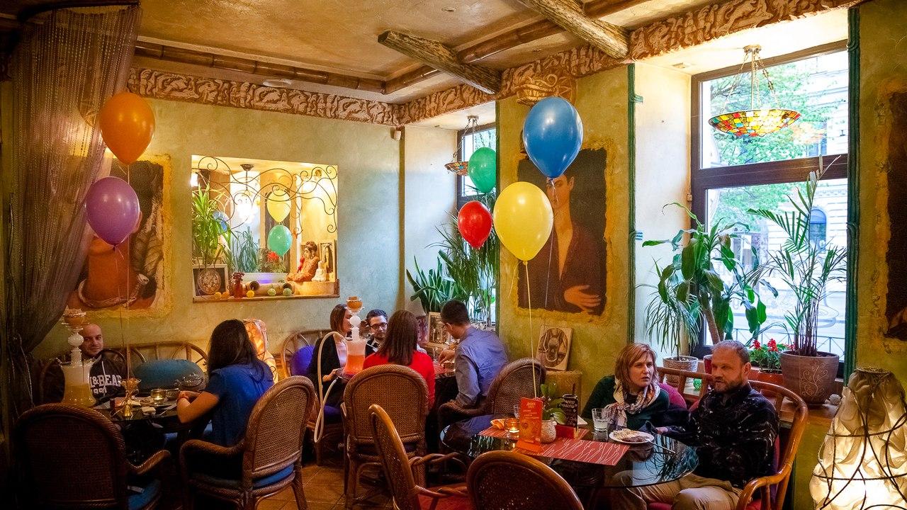 Grand Cafe FRIDA