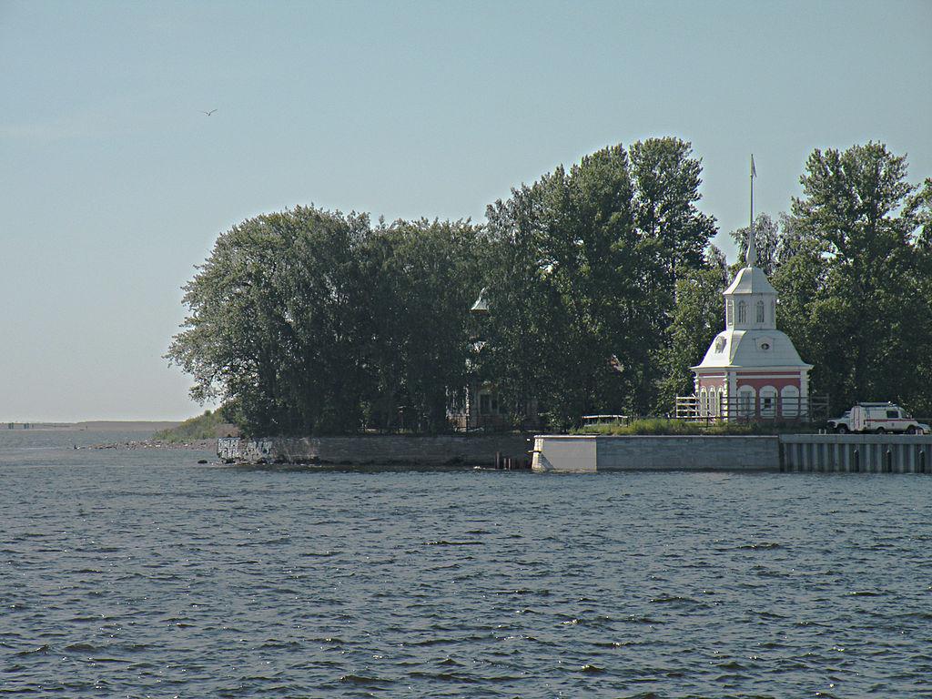 Галерная гавань СПб, 2012 г. Фото: Vitold Muratov (Wikimedia Commons)