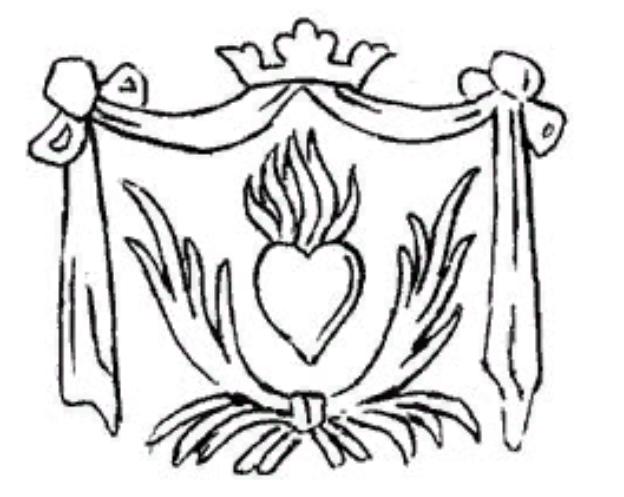 Герб Санкт-Петербурга 1712 года. Фото: nkj.ru