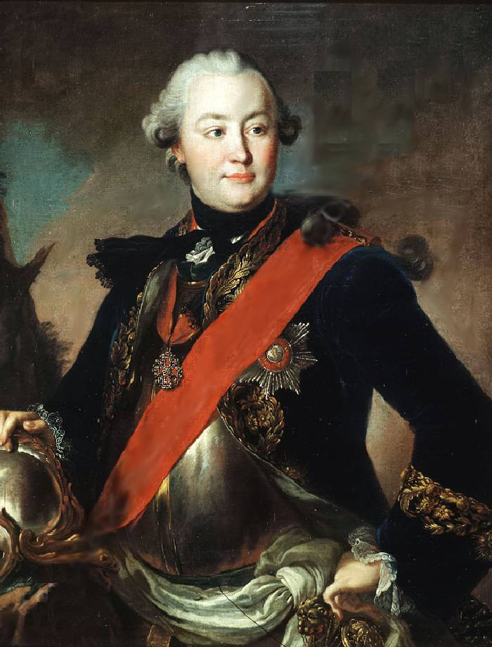 Григорий Орлов Источник: https://en.wikipedia.org/wiki/
