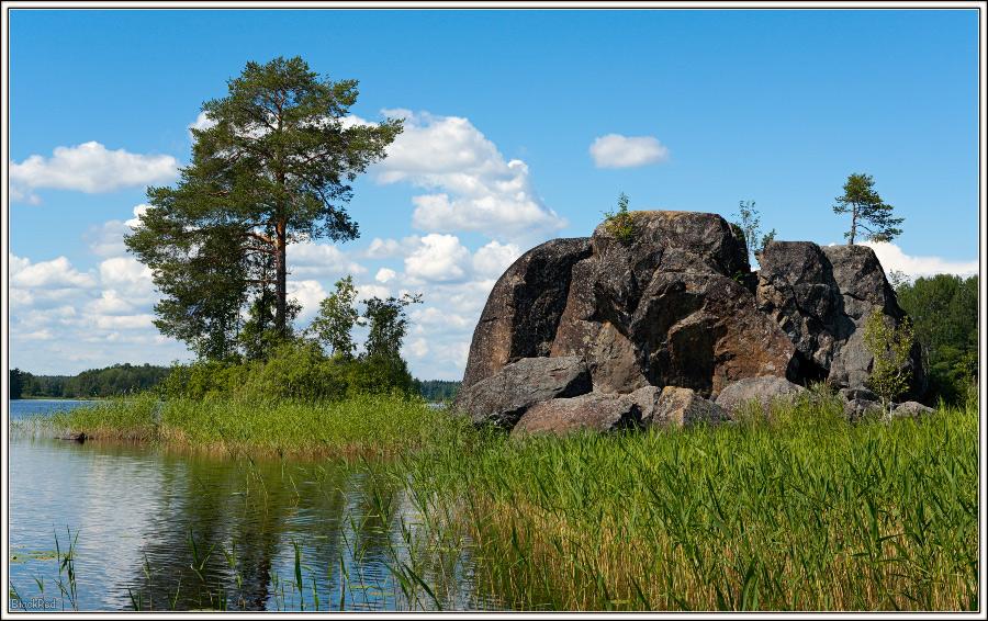 Гром-камень Источник: Клуб Foto.ru