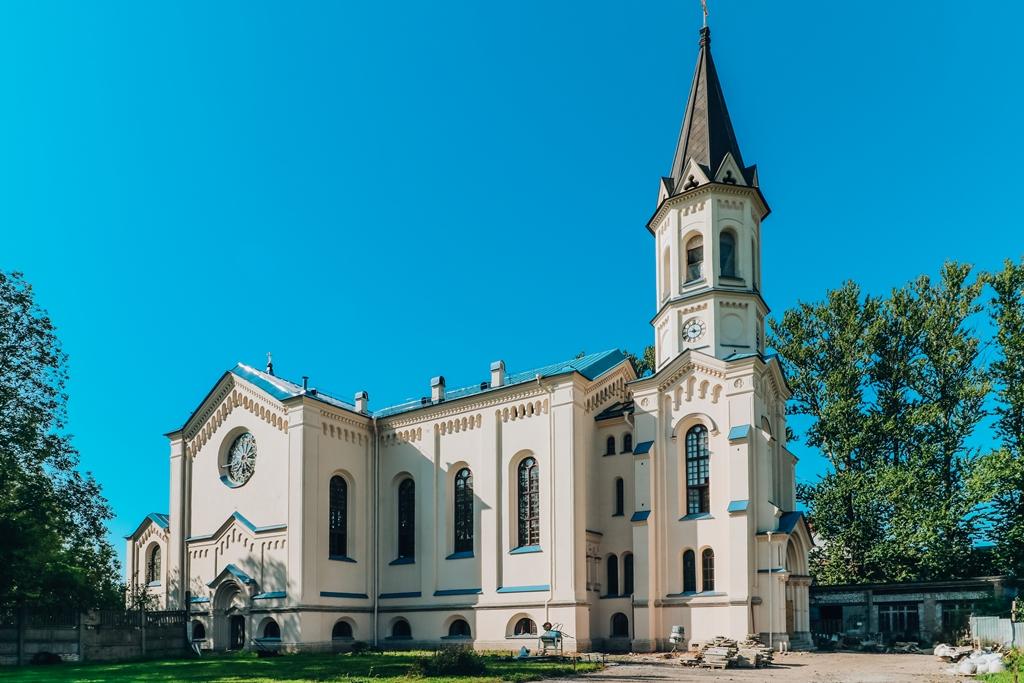 Храм, фото с сайта Открытыйгород.рф