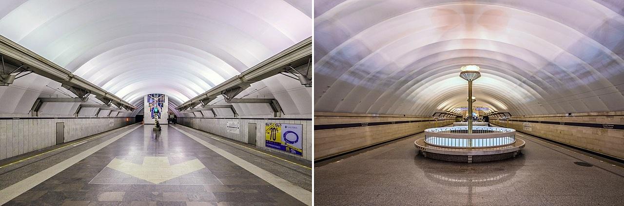 1997 – Открылись станции «Чкаловская» и «Спортивная»