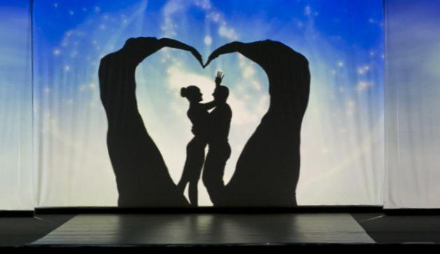 Театр теней Teulis, источник фото: http://www.ufest.in.ua/