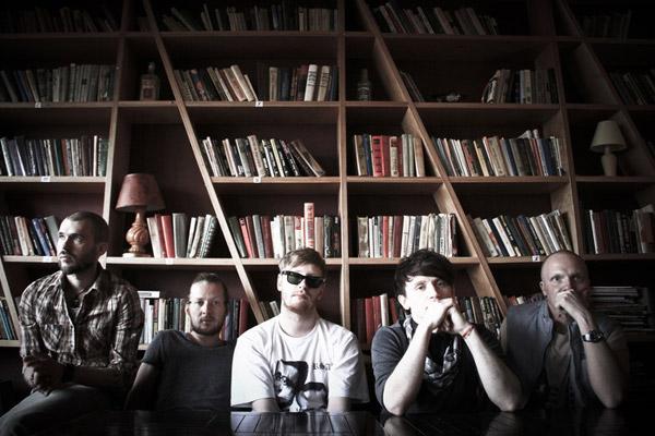 Группа «Сансара», источник фото: lenta.ru