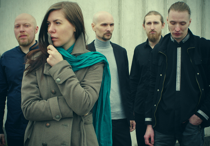 Группа Theodor Bastard, источник фото: theodorbastard.ru
