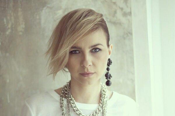 Леся Гисматулина, источник фото: vk.com
