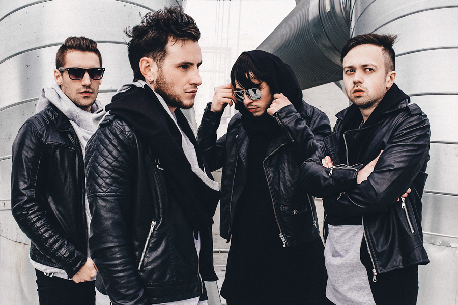Группа PRAVADA, источник фото: musicmama.ru