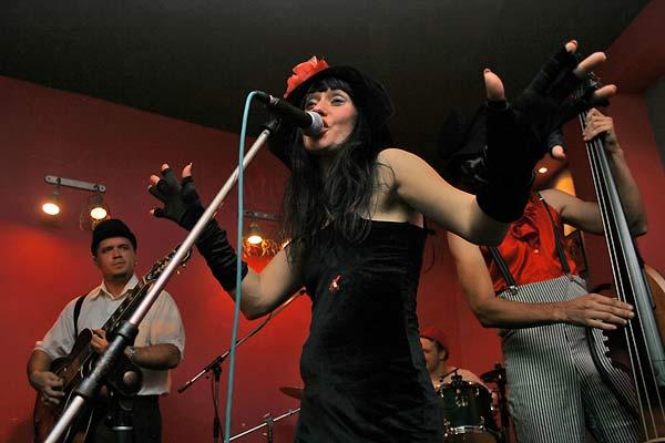 Группа «Серебряная свадьба», источник фото: news.vitebsk.cc