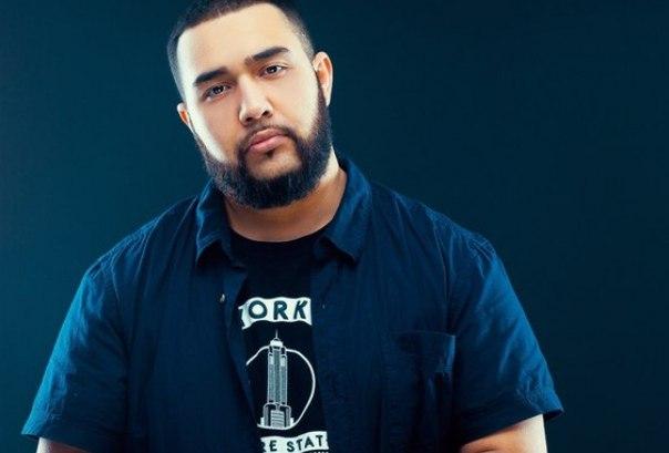 Jah Khalib, источник фото: rap-info.com