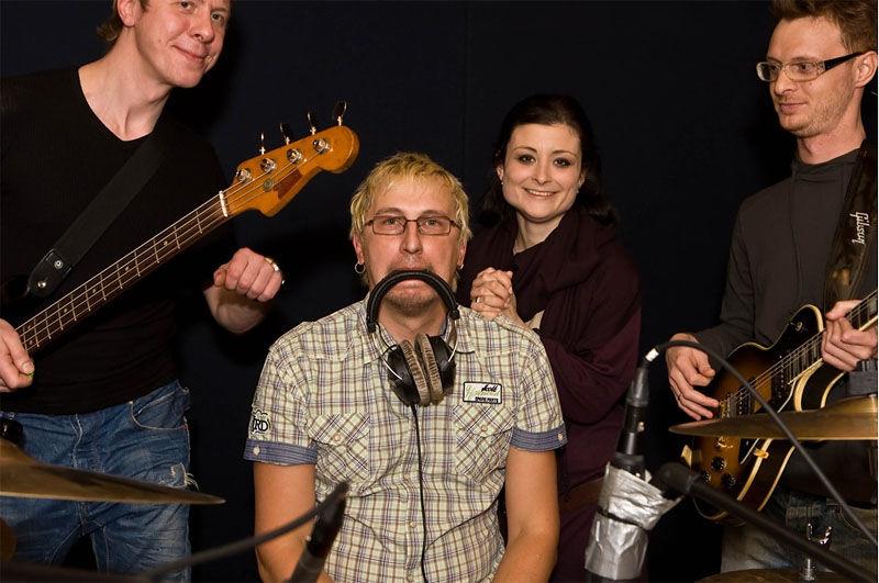 Группа «Муха», источник фото: zvuki.ru