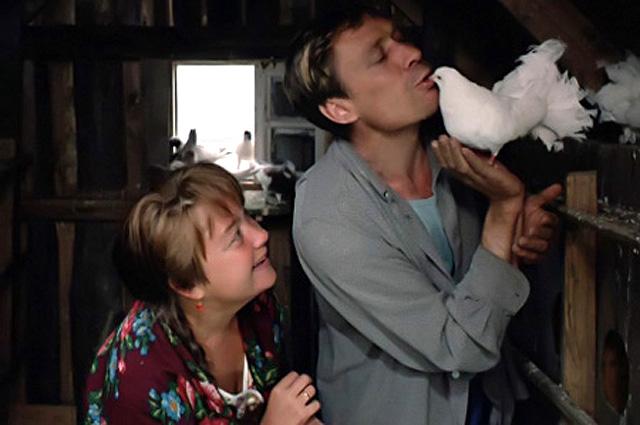 фильм «Любовь и голуби», источник фото:aif.ru