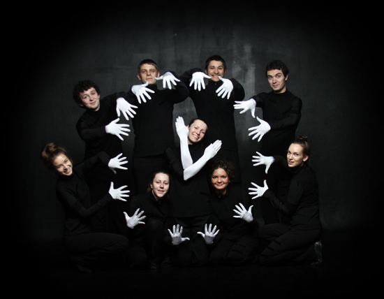 "Театр пластики рук ""Hand Made"", источник фото: handmadetheatre.ru"
