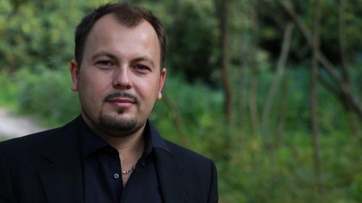 Ярослав Сумишевский, источник фото: ok.ru