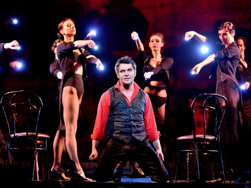 """Концерт """"Хиты Бродвея"""", источник фото: muzcomedy.ru"""
