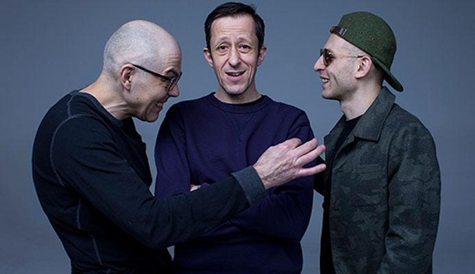Группа «Кровосток», источник фото:http://aurora-hall.ru/