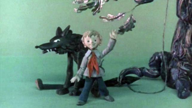 представление «Петя и Волк», источник фото: tvzavr.ru
