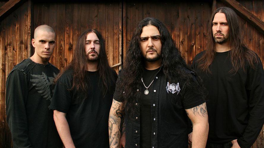 группа Kataklysm, источник фото: metal-archives.com