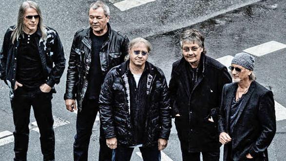 группа Deep Purple, источник фото: guitarworld.com