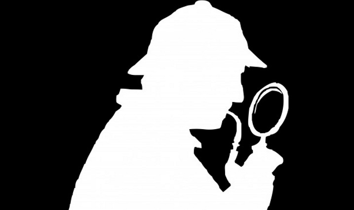 Спектакль «Шерлок Холмс», источник фото: art1.ru