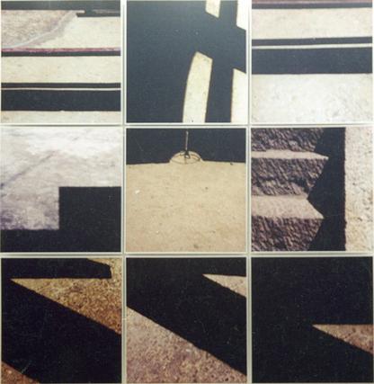 «Геометрия света». Выставка Владимира Наседкина и Татьяны Баданиной, источник фото: erarta.com