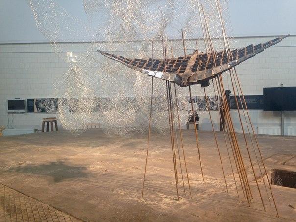 """Фестиваль """"Лаборатория скульптуры"""", источник фото: arttube.ru"""