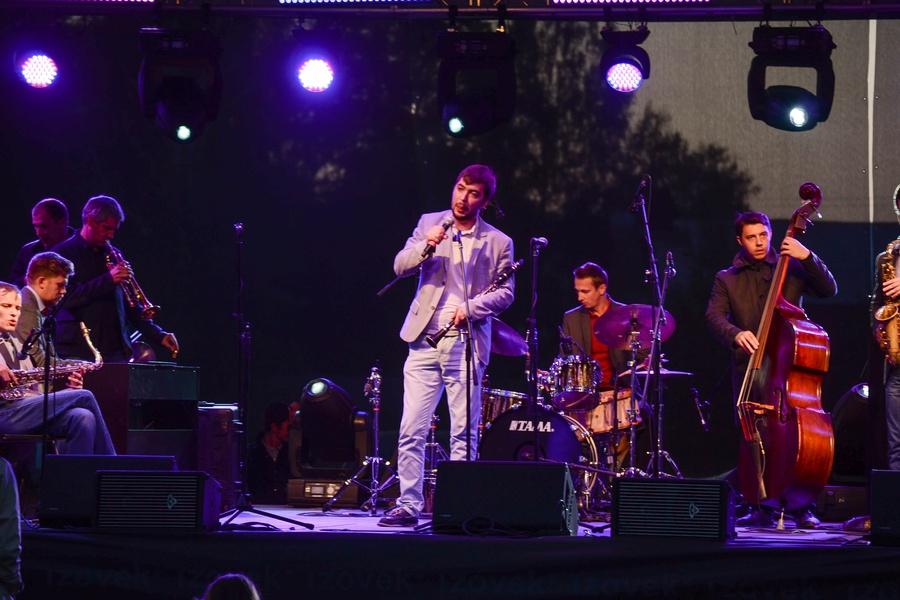 """Джазовый фестиваль """"Большой джем"""", источник фото: hatgroup.ru"""