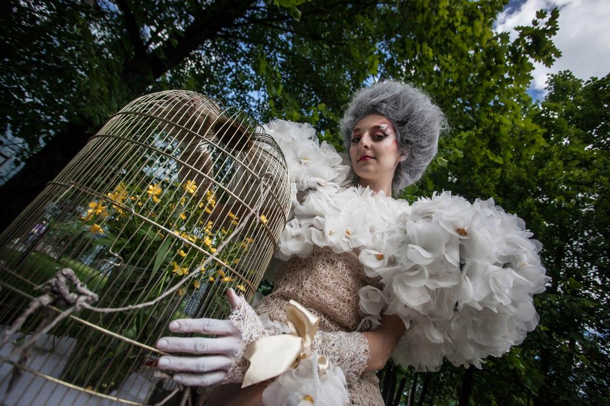 Фестиваль «День сказок» в Упсала-Цирке, источник фото: vk.com
