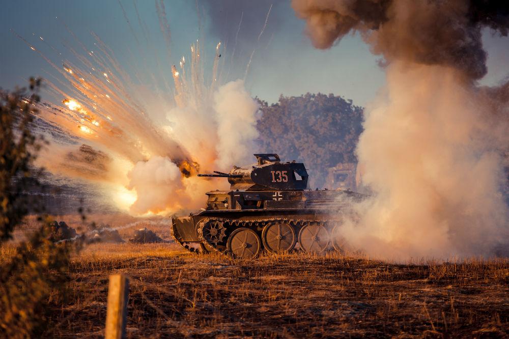 Исторический праздник «Гатчинская быль», источник фото:  http://gatchinapalace.ru/events/programs/2540/