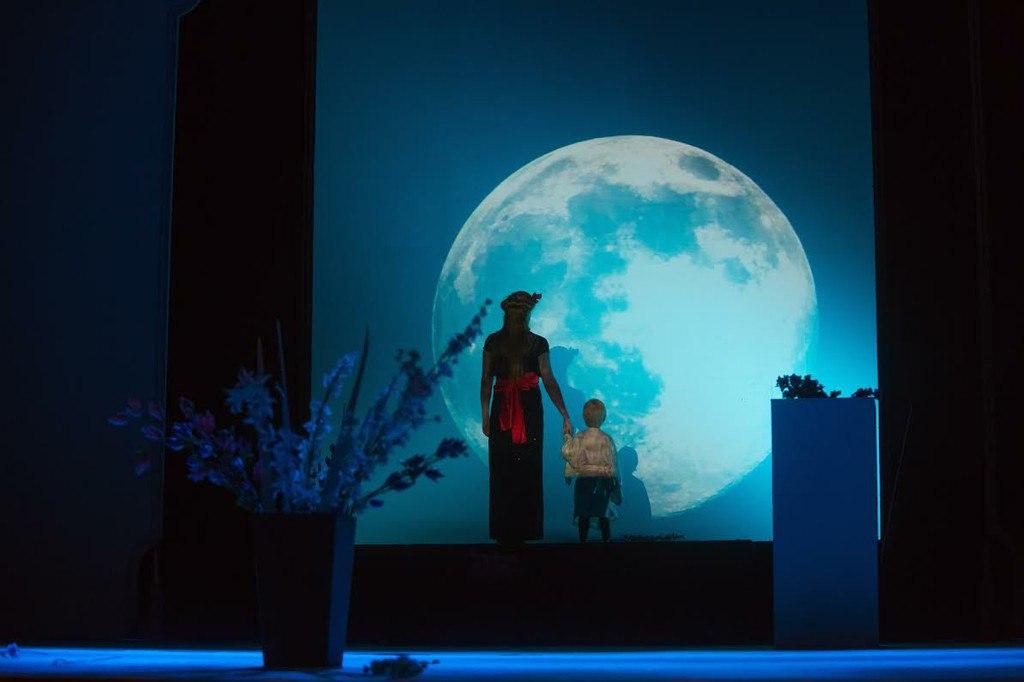 "Опера ""Мадам Баттерфляй"" Дж. Пуччини, источник фото: https://vk.com/zazerkalyespb"