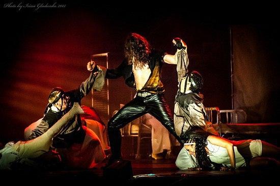 "Мюзикл ""Бал вампиров"", источник фото: https://vk.com/ballofvampires"