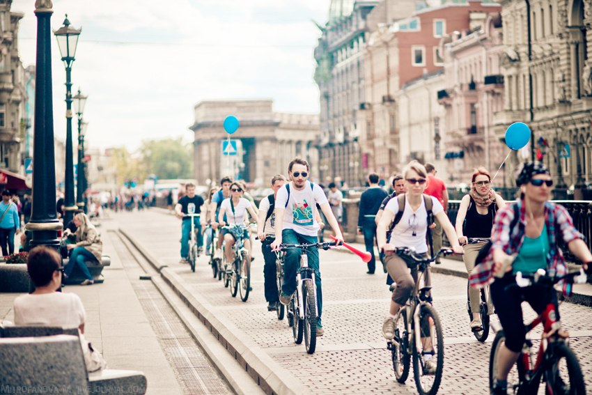 Лучшие велосипедные маршруты Петербурга, источник фото: http://kudago.com/spb/list/luchshie-velosipednye-marshruty-peterburga/