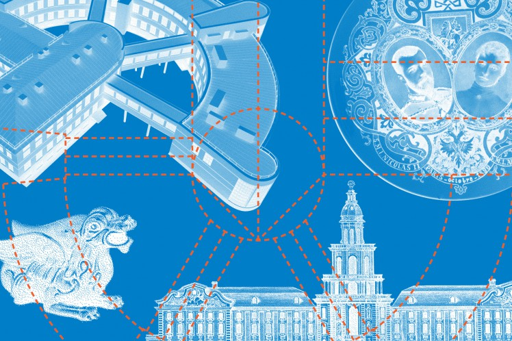 Петербургская биеннале музейного дизайна, источник фото: http://spbmuseumdesign.ru