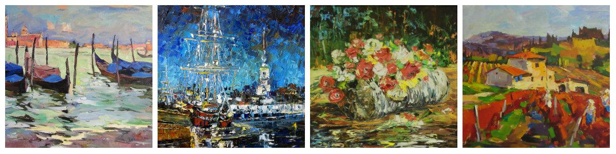 Выставка «Погружение к всплытию», источник фото: http://artmuza.spb.ru/main_slider/462-vystavka-pogruzhenie-k-vsplytiyu-vladimira-kozhevnikova-i-aleksandra-nikitina.html