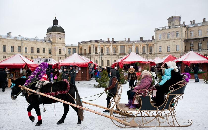 """Фестиваль """"Новогодняя кутерьма"""", источник фото: http://www.visit-petersburg.ru/ru/event/1859/"""