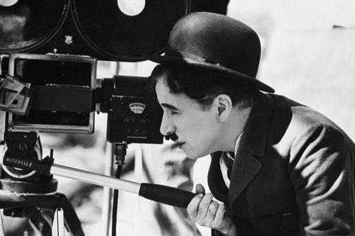 """Лекция """"Как эффективно учиться снимать кино"""", источник фото: https://vk.com/spbfree?w=wall-37726129_50468"""