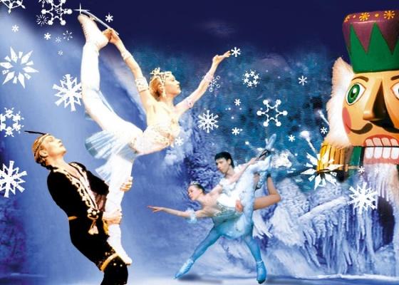 """Ледовое шоу """"Щелкунчик"""", источник фото: http://event-map.ru/events/ledovoe-shou-shchelkunchik"""